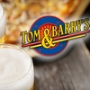 51% Off Classic Fare at Tom and Barry's