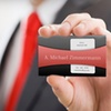 Up to 52% Off Business Cards or Website Design