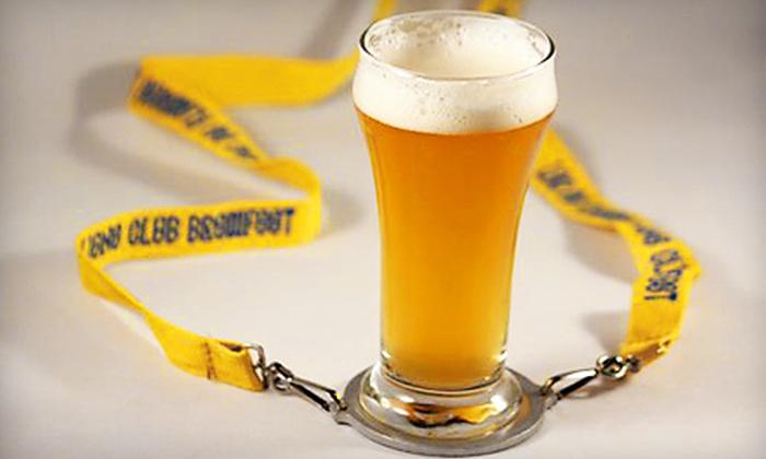 All Colorado Beer Festival - Venetian Village: $30 for Two Tickets to Colorado Beer Festival on Saturday, November 5, at Noon ($60 Value)
