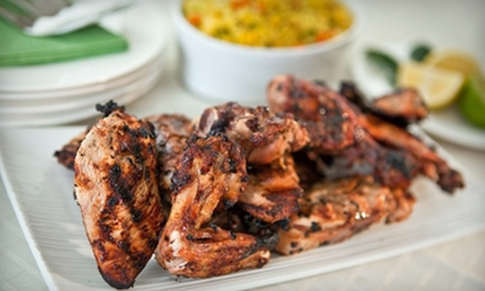 Chakula - Calgary: $25 for $50 Worth of Gourmet Prepared Meals for Delivery from Chakula