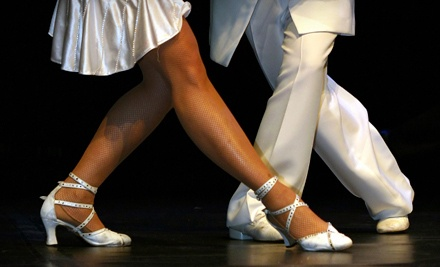 Good for Two 1-Hour Private Dance Lessons for Two (a $160 value) - Ballroom Dance Long Island in