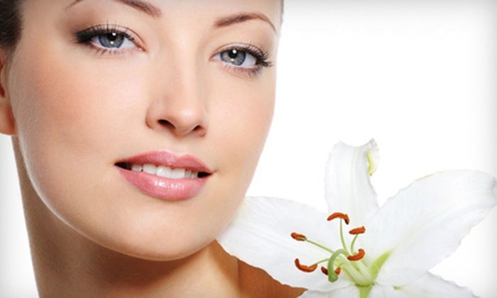 Sara West Skin Care Today - Mid-Wilshire: $49 for a Complexion Perfection Facial at Sara West Skin Care Today in West Hollywood ($125 Value)