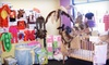 Worth Repeating Kids: Previously Loved Children's Clothing & Accessories - Spring Lake: $10 for $20 Worth of Lightly Used Children's Clothes & Accessories at Worth Repeating Kids in Spring Lake