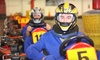 Fast Lap - Paradise: $25 for Four Go-Kart Races and a One-Year Membership at Fast Lap