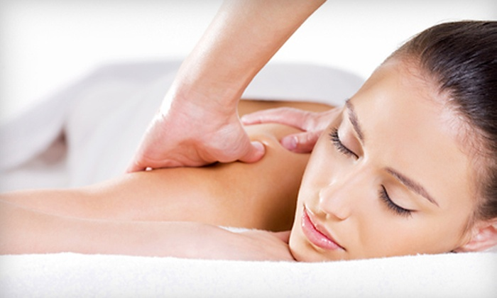 Back to Comfort Massage Therapy - Southwestern Hills: $35 for a 60-Minute Deep-Tissue, Swedish, Therapeutic, or Sports Massage at Back To Comfort Massage Therapy ($70 Value)