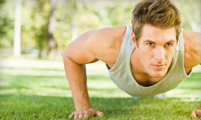 World Health - Multiple Locations: $50 for Six-Week Boot Camp at World Health ($180 Value). Choose from Ten Locations.