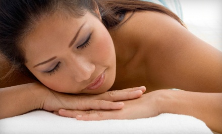Chocolate Spa Package for One (a $156 total value) - The Lash Loft Salon & Spa in St. Louis