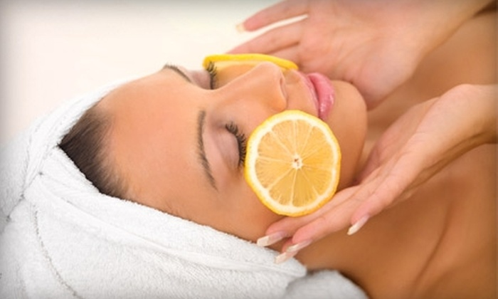Joli Visage - Wildomar: $45 for a One-Hour Swedish Massage with Lemon Body Butter at Joli Visage in Wildomar ($89.95 Value)