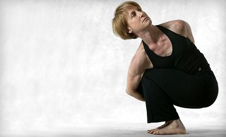 North Shore Yoga - North Shore Yoga in Northfield
