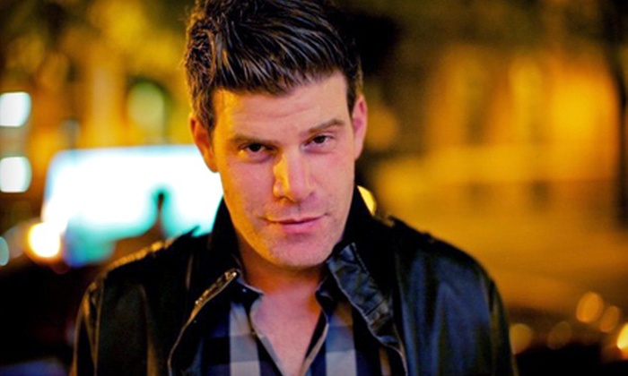 Steve Rannazzisi - Levity Live: $10 for Steve Rannazzisi Standup at Levity Live Comedy Club in West Nyack (Up to $23.50 Value). Five Shows Available.