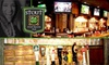 East Andrews District - Peachtree Heights West: $10 for $25 Worth of Pints, Fish and Chips, and More at Stout Irish Sports Pub