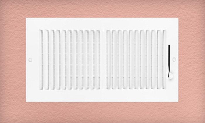 Air Accuracy Heating & Air Conditioning - The Loop: $40 for an Air-Conditioning and Furnace Tune-Up from Air Accuracy Heating & Air Conditioning ($80 Value)