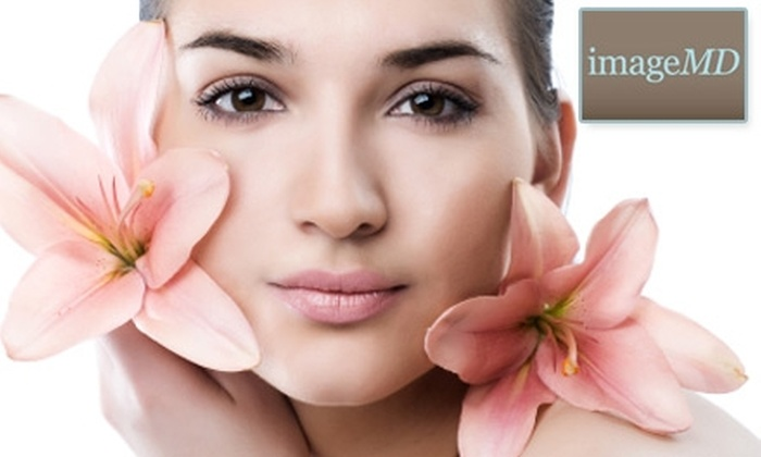 Image Laser Spa - Eastside: $199 for Vi Peel and Skin Analysis at Image Laser Spa in Long Beach