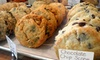 Wildflour Vegan Bakery and Juice Bar - Oak Hill: $7 for $14 Worth of Baked Goods, Juice, and Coffee at Wildflour Vegan Bakery and Juice Bar in Pawtucket
