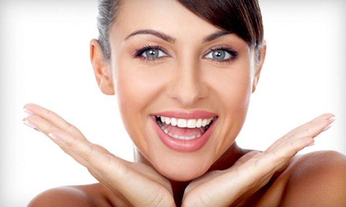 Palmetto Dental Services - Downtown Columbia: $59 for a Teeth Cleaning, Dental Exam, X-rays, and Gum-Disease Evaluation at Palmetto Dental Services ($265 Value)