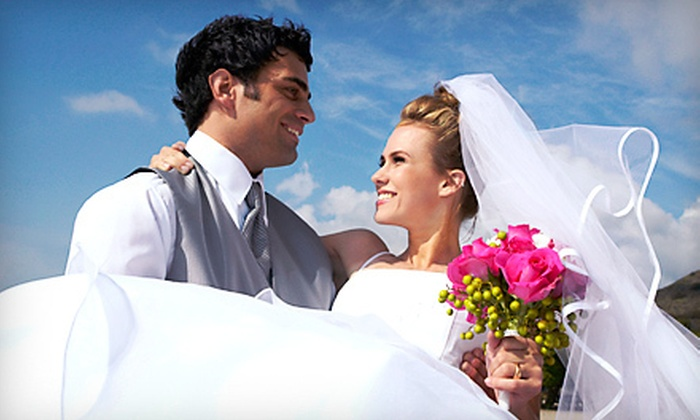 Oklahoma Bridal Show - Norman: Oklahoma Bridal Show Outing for Two or Four (Up to 55% Off)