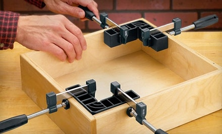 $20 Groupon to Rockler Woodworking and Hardware - Rockler Woodworking and Hardware in Sandy Springs