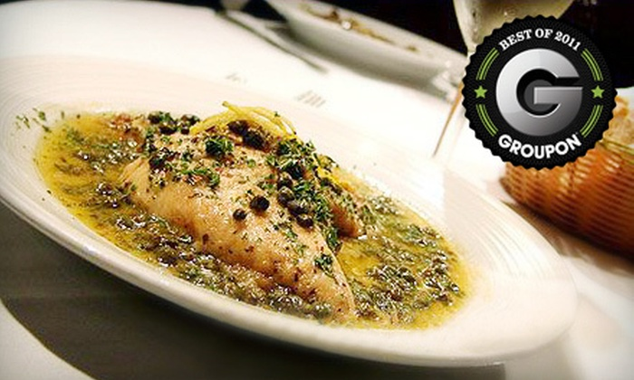 Sam & Gabe's Italian Bistro - Clive: $25 for $50 Worth of Italian Fare at Sam & Gabe's Italian Bistro