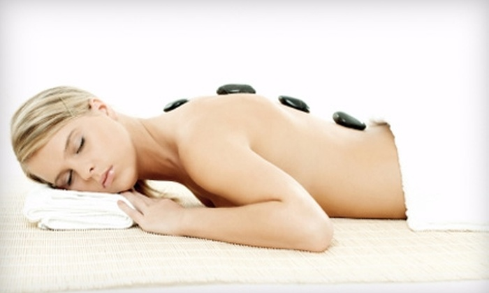 Everlasting Day Spa - Cherry Hill: $50 for $100 Worth of Spa Services at Everlasting Day Spa in Cherry Hill