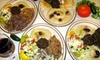 Blue Front Cafe - The Haight: $7 for $15 Worth of Mediterranean Fare at Blue Front Cafe