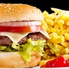 $9 for Grill Fare at Burger Guy at Louis Bar and Grill