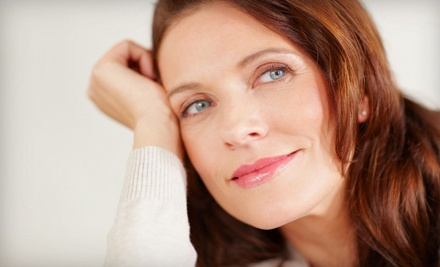 1 Nonsurgical Face-Lift (a $150 value) - Rose Face & Body Contour in Coral Springs