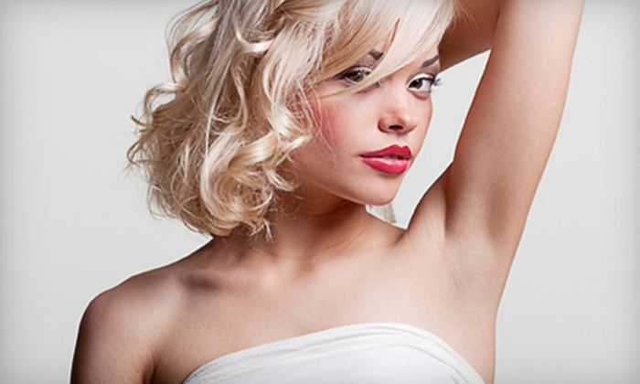 Pacific Plastic Surgery - Oak Park: Laser Hair-Removal Treatments at Pacific Plastic Surgery. Two Options Available.