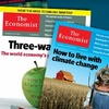 "60% Off Subscription to ""The Economist"""