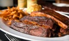The Quays - Hoboken: $34 for Upscale American Cuisine for Two at The Quays in Hoboken (Up to $78 Value)