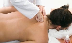 Suite Relief Massage: 60-Minute Therapeutic Massage from Suite Relief Massage (31% Off)