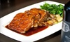 Up to 53% Off at Nine O Bar & Grill in Bellevue