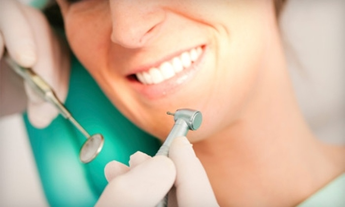Aesthetic Dentistry of Lake Oswego - Lake Oswego: $79 for an Exam, Standard Cleaning, and X-rays at Aesthetic Dentistry of Lake Oswego in Lake Oswego ($330 Value)