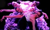51% Off Dinner-Dance Show for Two with VIP Seating
