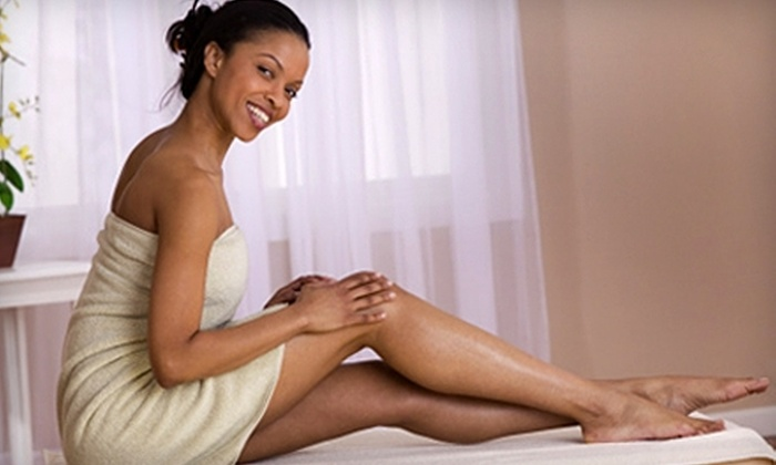 Electrolysis Clinic & Laser - Shorewood Hills: $99 for Three Laser Hair-Removal Treatments at Electrolysis Clinic & Laser (Up to $560 Value)
