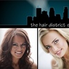 Up to 67% Off at The Uptown Hair District
