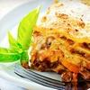 Half Off Italian Fare at Antonio's Pasta Grille