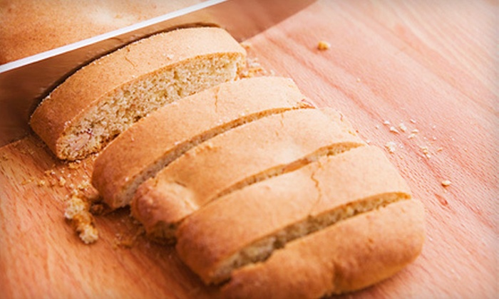 Cooking God's Way - Plano: Two-Hour Sourdough-Baking Class for One or Two at Cooking God's Way in Plano (Up to 61% Off)