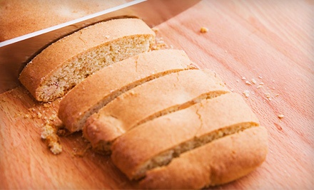 2-Hour Introductory Sourdough-Baking Class for 1 (a $100 value) - Cooking God's Way in Plano