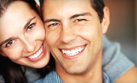 Zoom! Whitening Treatment and Take-Home Whitening Trays and Gel (a $600 value) - Arbor Dental in Ann Arbor