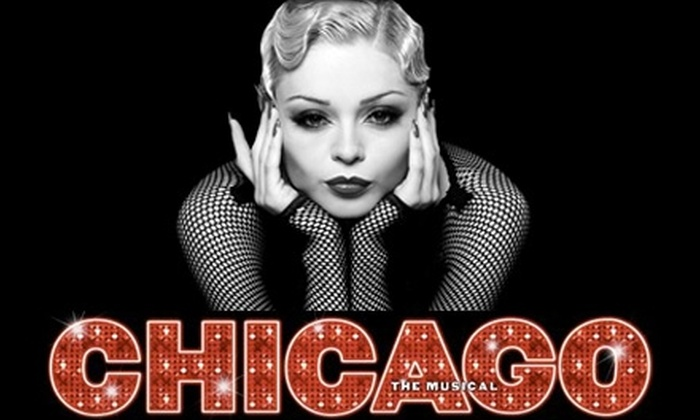 """Chicago"" - Theater District - Times Square: $65 for One Ticket to a Weekend Matinee Performance of ""Chicago"" ($116.50 Value). Choose from 16 Dates."