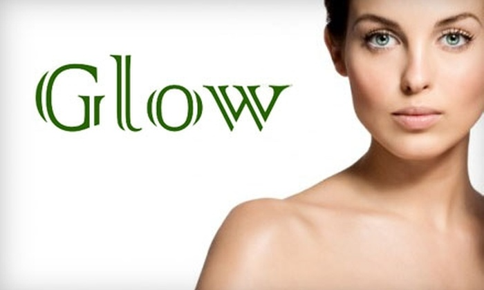 Glow Wellness Spa & Salon - Fort Lauderdale: $69 for a European Facial and Microdermabrasion at Glow Wellness Spa & Salon in Coral Springs ($185 Value)