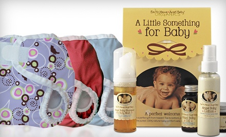 $20 Groupon to Mother and Earth Baby Boutique - Mother and Earth Baby Boutique in