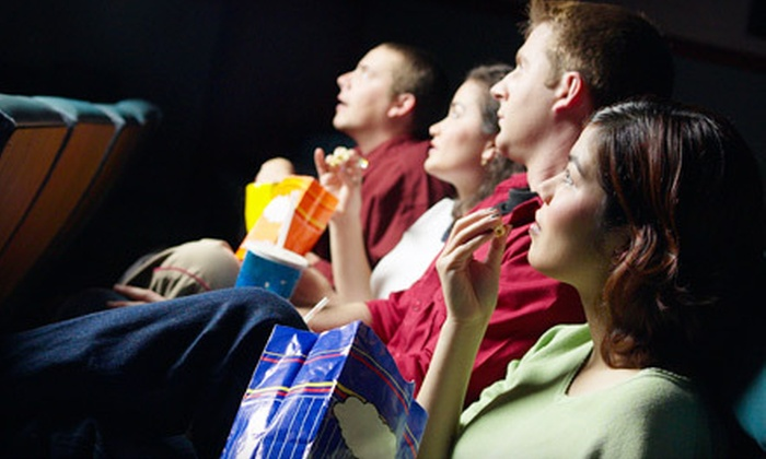 Park Circle Films - Deweys Hill,Liberty Hills: $15 for Six-Visit Movie Card or $7 for Movie Outing for Two at Park Circle Films in North Charleston (Half Off)