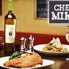 Half Off Upscale Fare at Chez Mike
