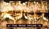 The Wine House - Fairfax: $20 for $40 Worth of Cuisine, Wine, and Beer from The Wine House in Fairfax