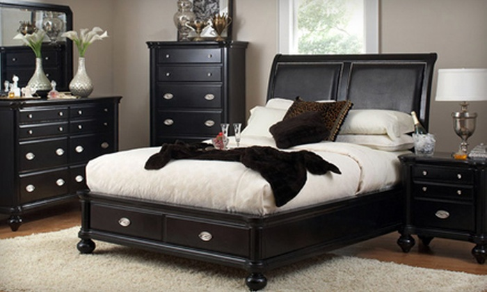 Atlantic Bedding and Furniture - Multiple Locations: $25 for $100 Toward Furniture and Mattresses at Atlantic Bedding and Furniture. Two Locations Available.