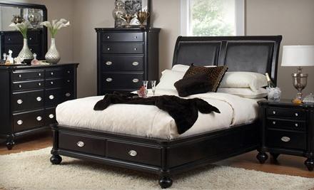 Atlantic Bedding and Furniture at 2109 Emmorton Park Rd. in Edgewood, Ste. 117: $100 Groupon - Atlantic Bedding and Furniture in Edgewood
