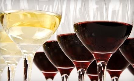 Meadowcroft Wines - Meadowcroft Wines in Sonoma