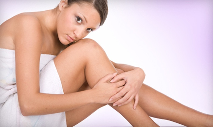 Bellalaser - Multiple Locations: Six Laser Hair Removal Sessions at Bellalaser in Brooklyn. Small-, Medium-, Large-Area and Full-Body Treatments Available.
