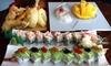 Maki Sushi and Noodle Shop - Park Ridge: Sushi Dinner for Two or Four at Maki Sushi & Noodle Shop in Park Ridge